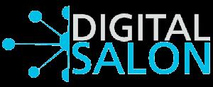 Digital Salon Logo